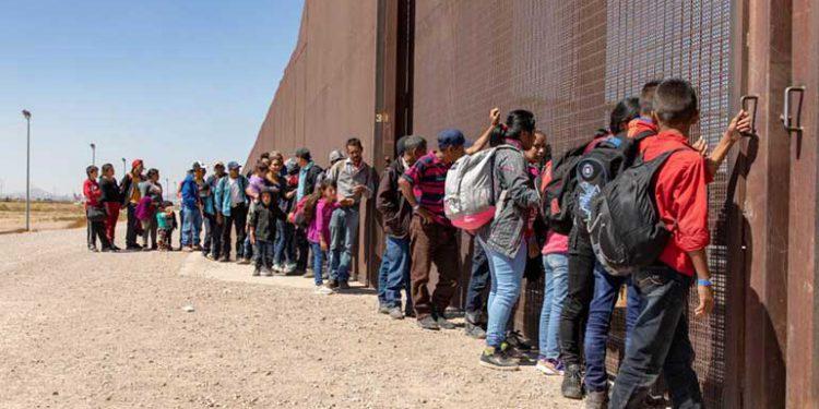 Instan al Triángulo Norte a eliminar causas que provocan la migración
