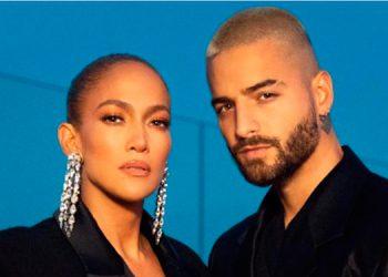 Jennifer López y Maluma actuarán juntos en los American Music Awards