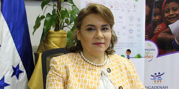 Honduras electo en presidencia del Instituto Interamericano del Niño