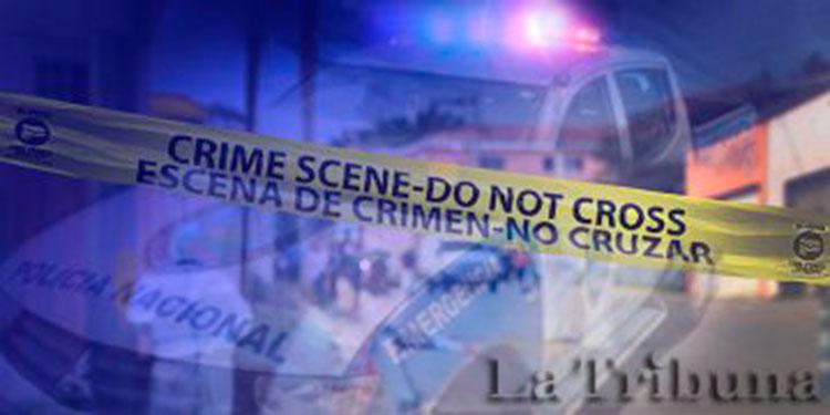 Sicarios matan a conductor de taxi en la capital
