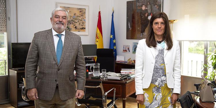 España y Honduras renuevan lazos de cooperación MAP por cuatro años