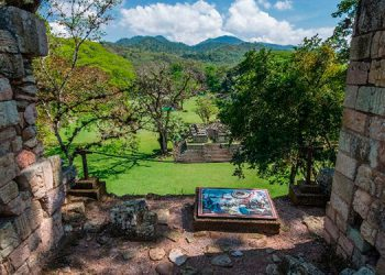 La Ruta Maya 2021 visitará Honduras