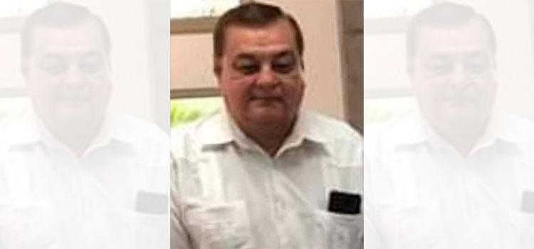 Muere médico por COVID-19 en Santa Rosa de Copán