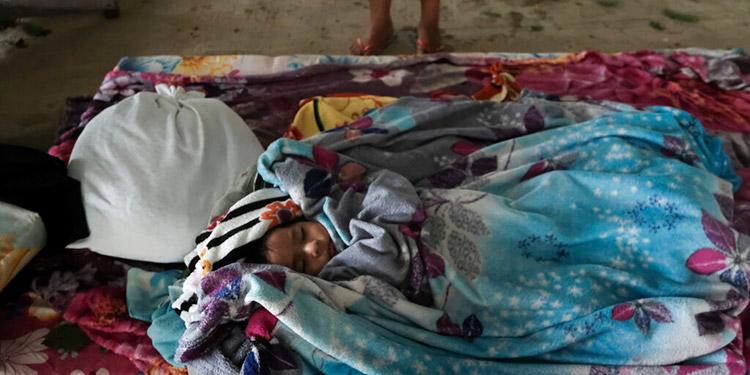 Alud provocado por Iota deja 16 muertos en Nicaragua