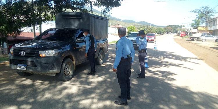 Intensos operativos realizaron las fuerzas del orden en el oriente del país, dejando como suma unas 200 personas detenidas y retenidas por distintos delitos y faltas.