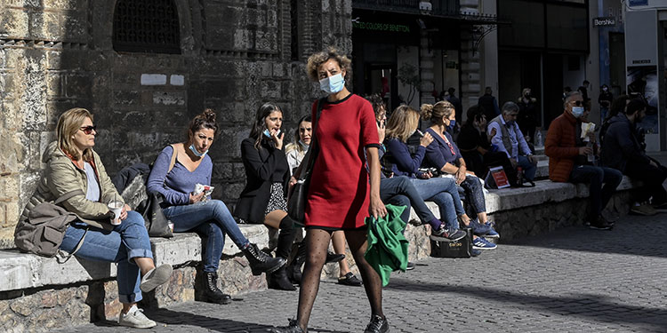La Unión Europea se prepara para la próxima pandemia