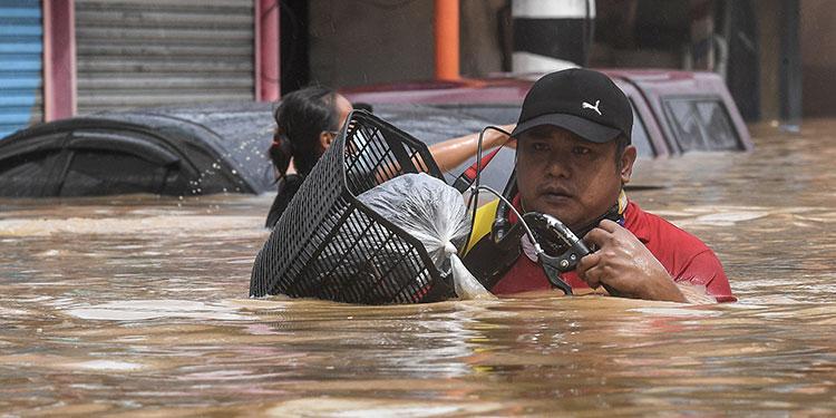 Presidente filipino: Gobierno tiene la situación bajo control