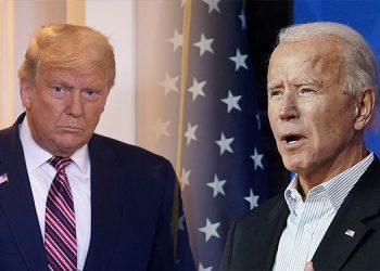 Trump insiste en que hubo fraude mientras Biden se acerca a victoria