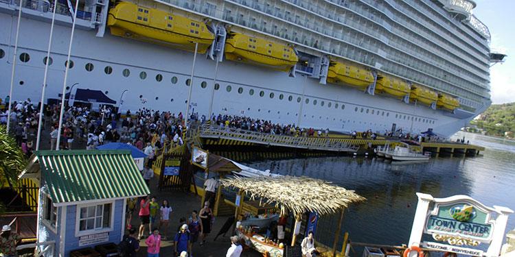OMT y OMI emiten apoyo a reanudación de cruceros