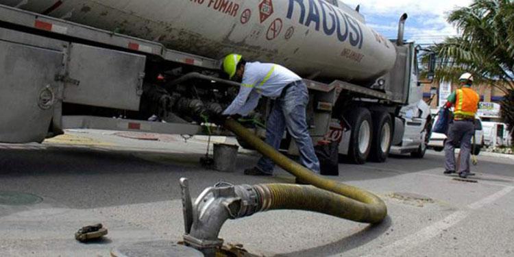 El consumo diario en Honduras antes de la pandemia era de 1.3 millones de galones, más de 450 millones de galones al año.