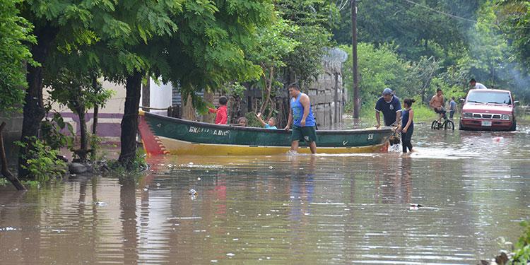Alcalde de Marcovia pide evacuar a sitios seguros a tiempo