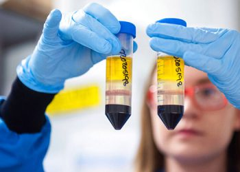 Error de AstraZeneca opaca resultados de vacuna para COVID-19