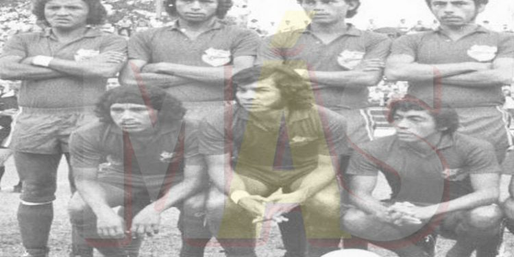 Un día como hoy... Atlético Indio descendía