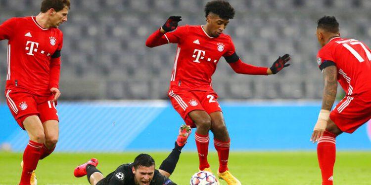 City y Bayern ya están en octavos; el Liverpool da un paso atrás