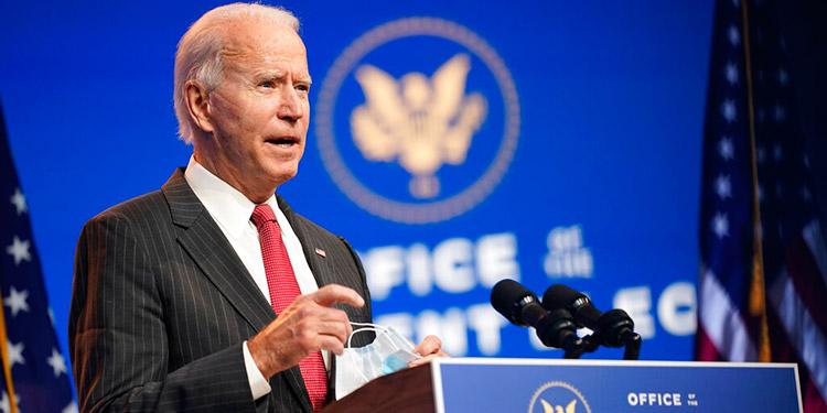 Biden anunciará nominados al gabinete esta semana