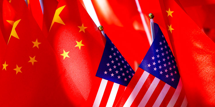 China felicita a Biden por ser elegido presidente de EEUU