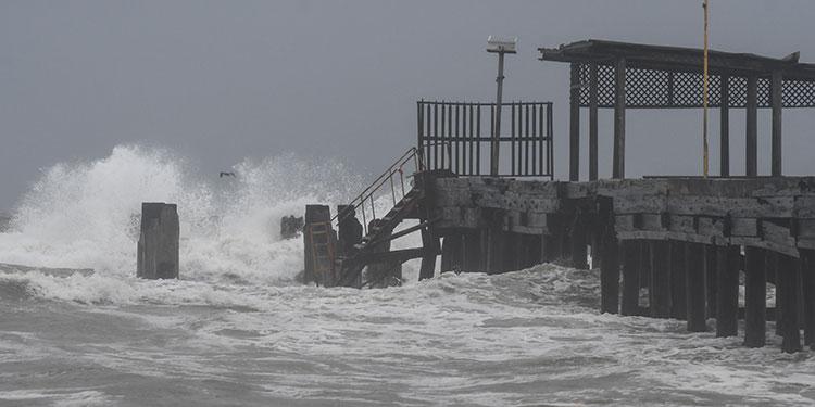 CN en sesión permanente por el huracán Eta