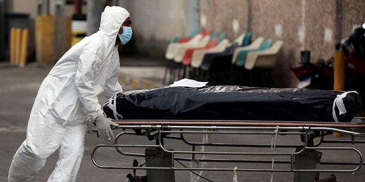 Honduras llega a los 2.804 muertos por COVID-19 y 101.468 contagios