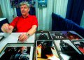 Fallece Dave Prowse, interpretó a Darth Vader en 'Star Wars'