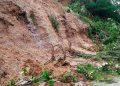 Codem: Emergencia continúa en el Distrito Central por riesgo de derrumbes