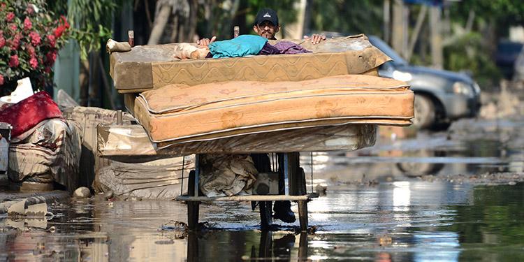 USAID envía equipo ante desastres y asigna $17 millones adicionales para Centroamérica