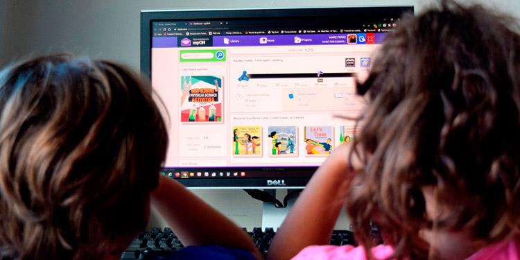 El G20 aboga por la educación en línea