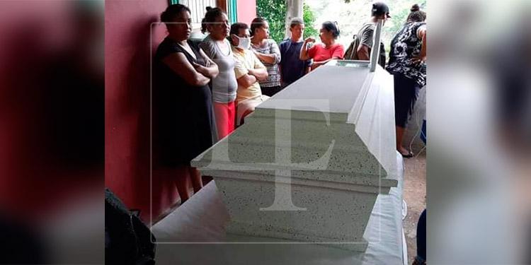 Ascienden a 7 los muertos por Eta en Honduras, entre ellos 6 niños