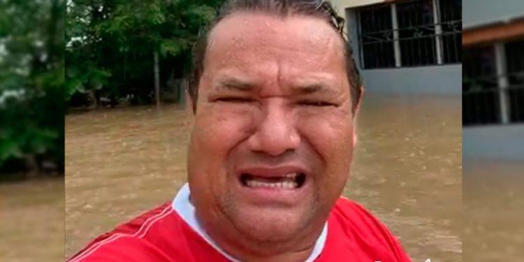 """""""Con el agua hasta el cuello"""" presidente de la Real Sociedad"""