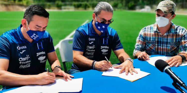 FIFA destaca cancha certificada en Honduras
