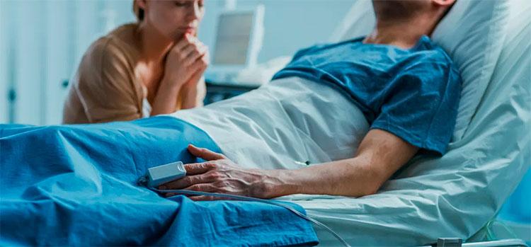 Descubren extraña enfermedad que afecta exclusivamente a hombres y es potencialmente mortal