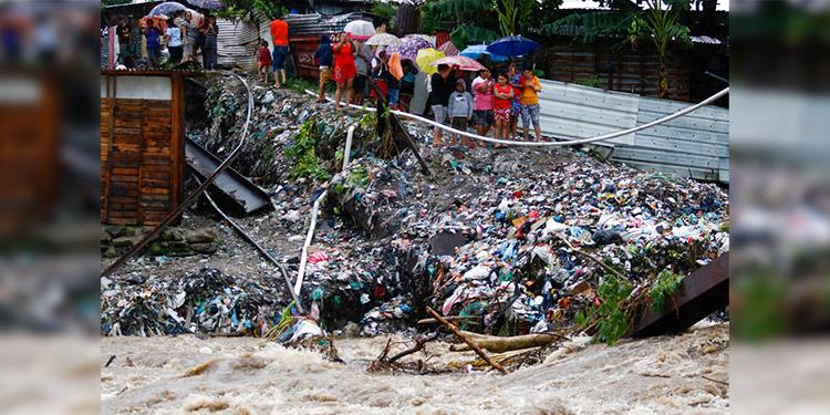 Copeco: 357,339 personas resultan afectadas por Iota