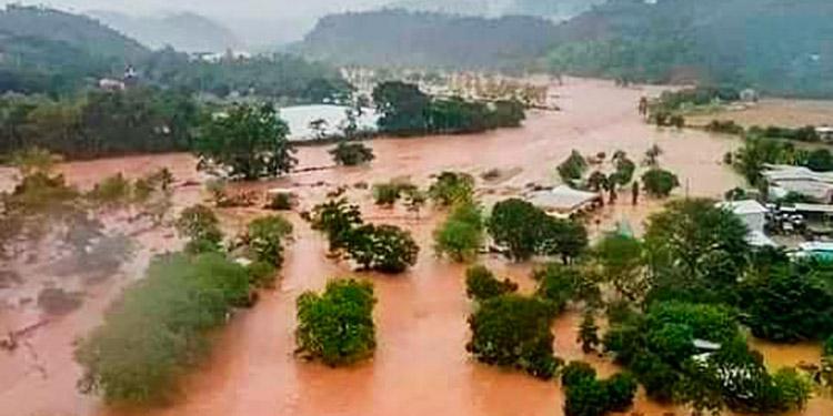 Experta del ICF: políticas forestales y de ordenamiento territorial evitarán más inundaciones