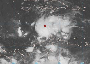 NHC de EEUU: ciclón se convertirá hoy en depresión o tormenta tropical 'Iota'