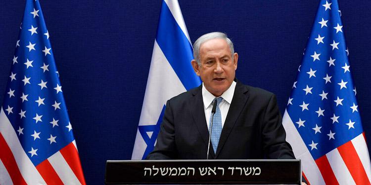 Se disuelve el Parlamento en Israel y fuerza sus cuartas elecciones en dos años