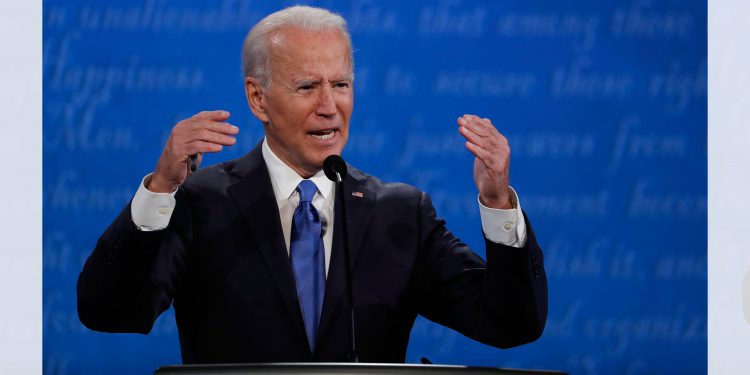 Biden, un político veterano enfrentado al populismo de Trump
