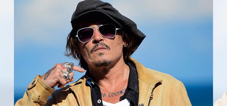 """Johnny Depp se retira de """"Fantastic Beasts"""""""