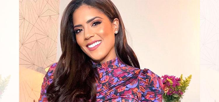 Francisca Lachapel confirma que tiene COVID-19 y abandona 'Tu Cara Me Suena'