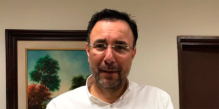 Luis Zelaya: Solo a través de elecciones limpias y transparentes se dan los cambios