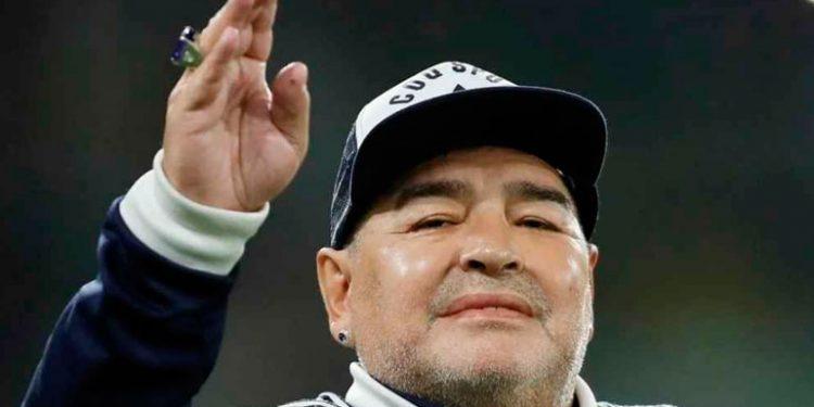 Entierro de Maradona será este jueves en cementerio de periferia de Buenos Aires