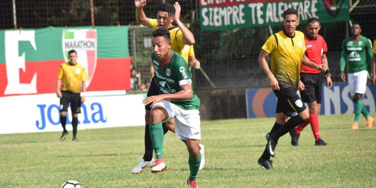 Fin de semana vuelve el fútbol en Honduras