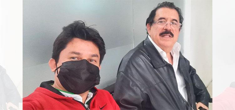 Expresidente Zelaya quedá libre tras cuatro horas retenido