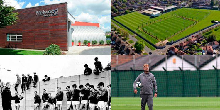 El Liverpool se despide de Melwood, su histórico centro de entrenamiento
