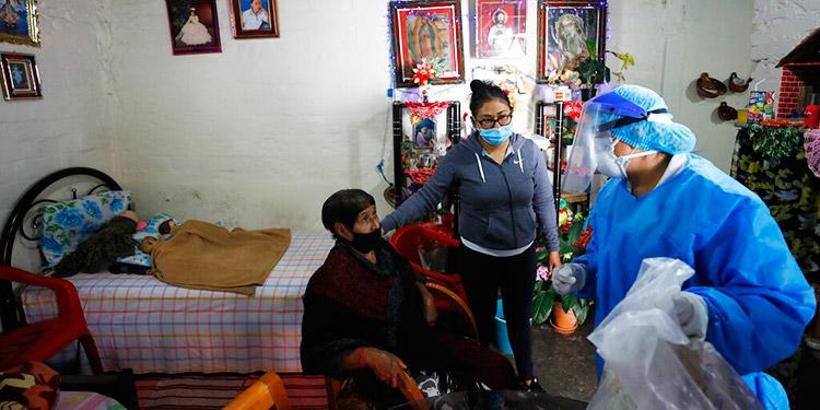 México, cuarto país en llegar a 100,000 muertes por COVID-19