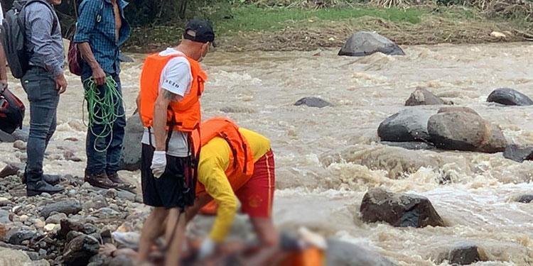 La cifra cada vez va más en ascenso en torno a la aparición de cadáveres durante las inspecciones en las zonas afectadas por Eta.