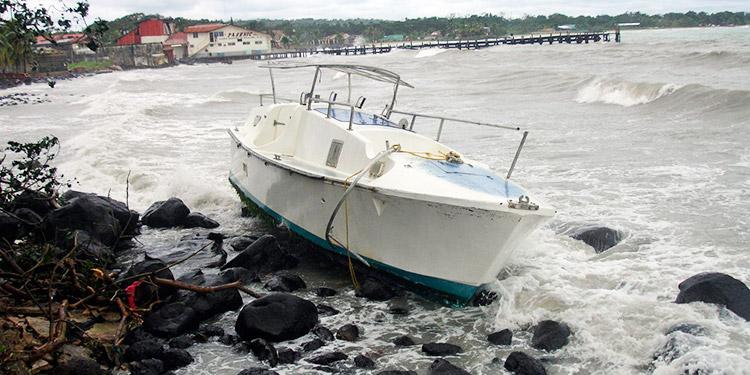 Nicaragua se alista para recibir el impacto de Eta en categoría 2 Saffir-Simpson