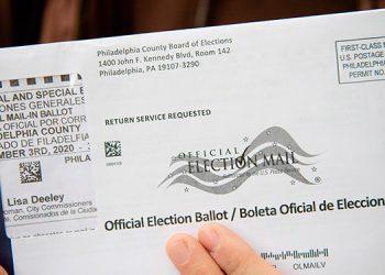 Pensilvania oficializa el resultado electoral, con Biden como ganador