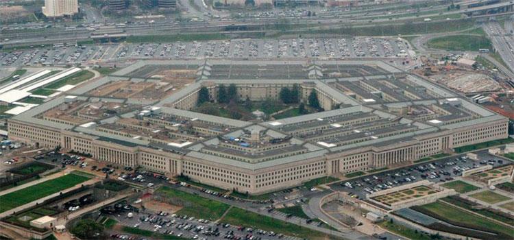 Persona leal a Trump ocupa cargo de alto rango en Pentágono
