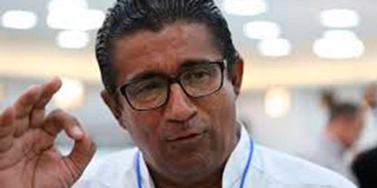 Alcalde de Choluteca: ATIC solo foto se fueron a tomar