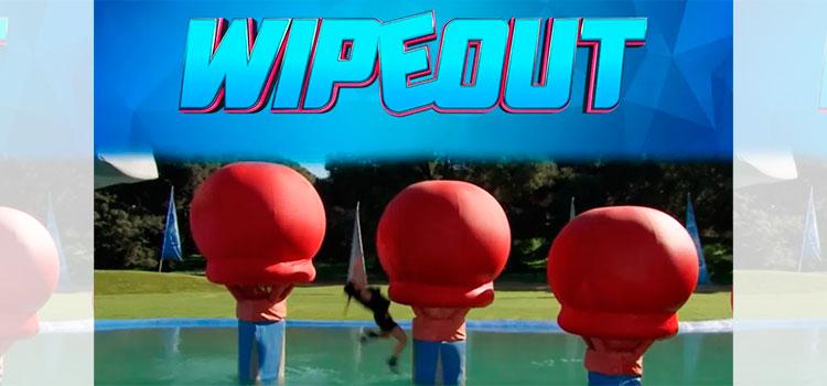 Concursante de 'Resbalón' ('Wipeout') muere tras sufrir un infarto al terminar circuito