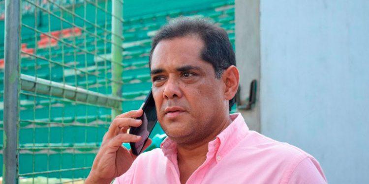 Rolando Peña en contra de cambiar las bases de la competencia